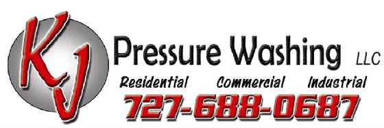 K.J.Pressure Washing and Roof Cleaning of Tampa Florida